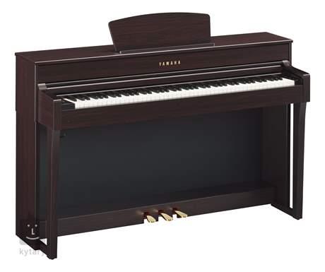 YAMAHA CLP-635R Digitální piano