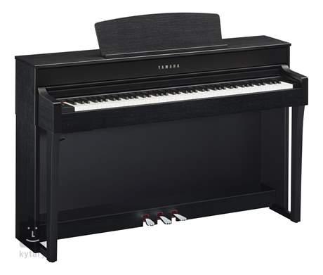 YAMAHA CLP-645B Digitální piano