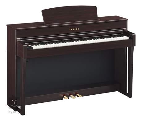 YAMAHA CLP-645R Digitální piano