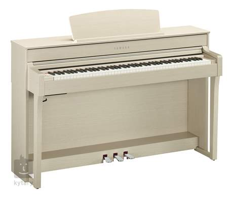 YAMAHA CLP-645WA Digitální piano