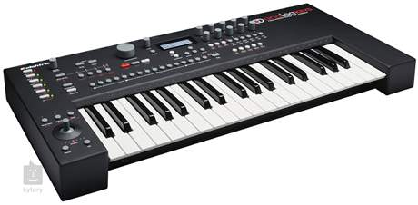 ELEKTRON Analog Keys Syntezátor