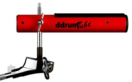DDRUM Electronic Percussion Tube Pad Trigger