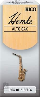 RICO Hemke Alto Sax 2,5, 5  Saxofonové plátky