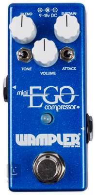 WAMPLER Mini Ego Kytarový efekt