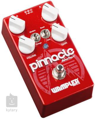 WAMPLER Pinnacle Kytarový efekt