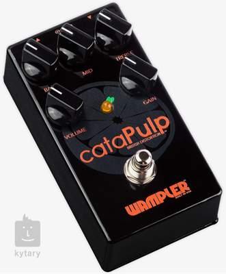 WAMPLER CataPulp Kytarový efekt