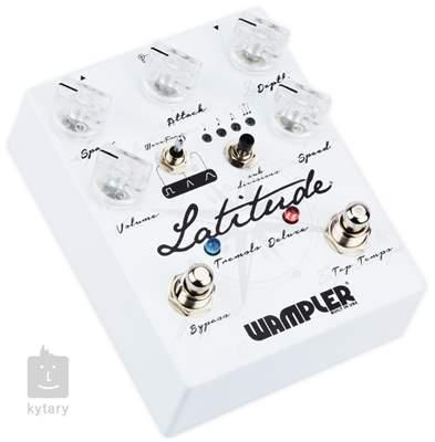 WAMPLER Latitude Deluxe Kytarový efekt