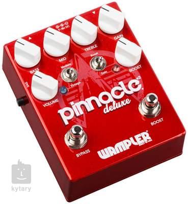 WAMPLER Pinnacle Deluxe V2 Kytarový efekt