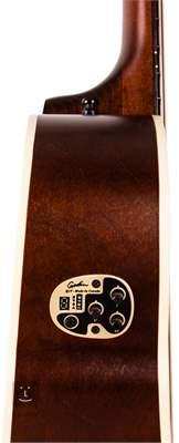 ART & LUTHERIE Legacy 12 Bourbon Burst CW QIT Dvanáctistrunná elektroakustická kytara