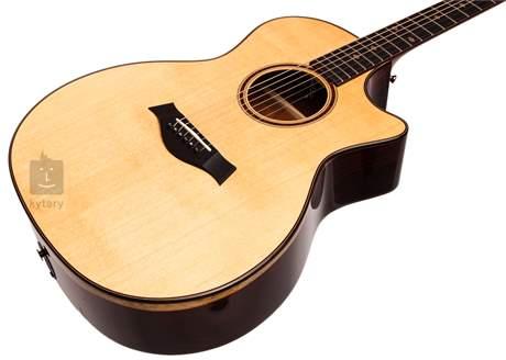 TAYLOR Custom GA Elektroakustická kytara