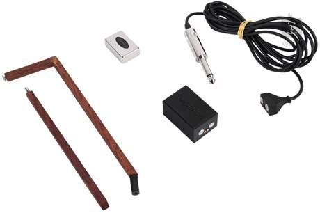 STEPANIUS Magnetic Pro Edition Snímač pro akustickou kytaru
