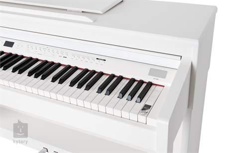 DYNATONE DPS-90H WH Digitální piano