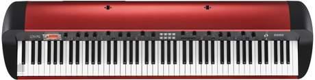 KORG SV1-88 MR (rozbalené) Přenosné digitální stage piano