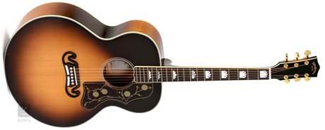 SIGMA GUITARS GJA-SG200+ Elektroakustická kytara