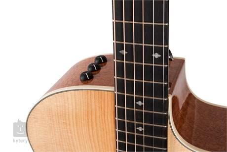 TAYLOR 214ce-FS DLX Limited Edition Elektroakustická kytara