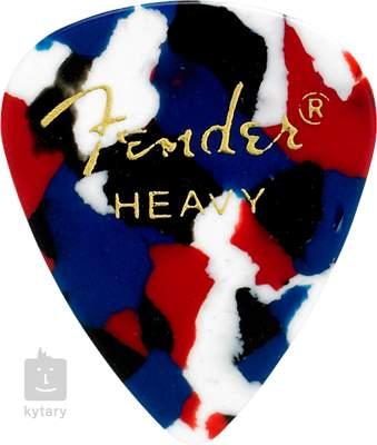 FENDER Heavy Confetti Trsátka