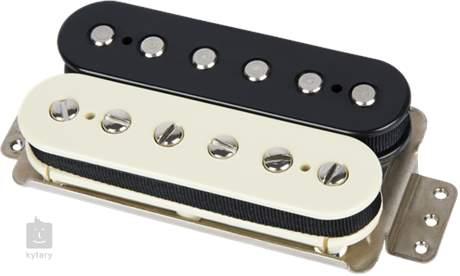 FENDER ShawBucker 1 Zebra Snímač pro elektrickou kytaru