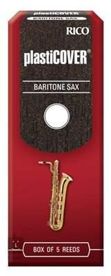 D'ADDARIO Rico Plasticover baryton saxofon 1,5, 5  Saxofonové plátky