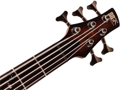 IBANEZ SR30TH5-NNF Elektrická baskytara