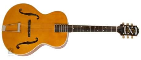 EPIPHONE Zenith Classic VN Elektroakustická kytara