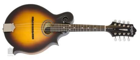 EPIPHONE MM40L Mandolin Masterbilt Akustická mandolína