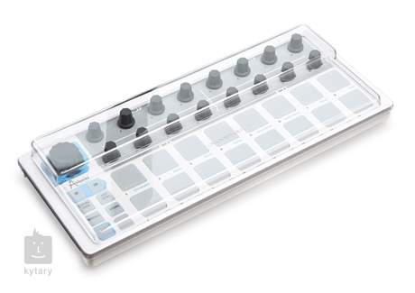 DECKSAVER LE Arturia Beatstep cover (LIGHT EDITION) Kryt