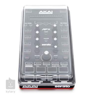 DECKSAVER LE Akai AFX/AMX cover (LIGHT EDITION) Kryt