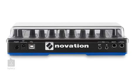 DECKSAVER Novation Circuit Kryt