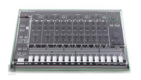 DECKSAVER Roland Aira TR-8 cover Kryt