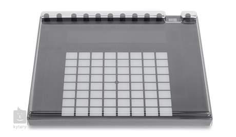 DECKSAVER Ableton Push 2 cover Kryt