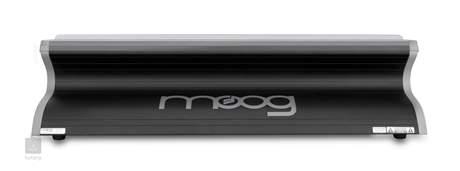 DECKSAVER Moog SUB-37 & Little Phatty Kryt