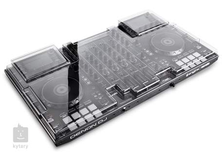 DECKSAVER Denon MCX8000 cover Kryt