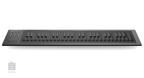 ROLI Seaboard Rise 49 USB/MIDI keyboard