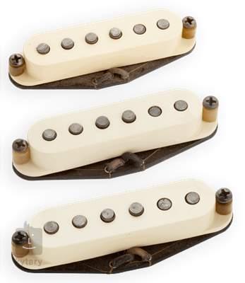SEYMOUR DUNCAN ANT-STH SET Set snímačů pro elektrickou kytaru