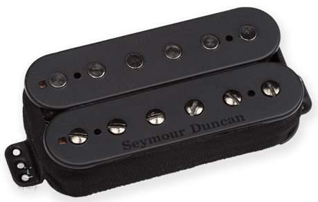 SEYMOUR DUNCAN Nazgul 6 TB BLK Snímač pro elektrickou kytaru