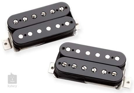SEYMOUR DUNCAN SAPH-2S BLK Set snímačů pro elektrickou kytaru