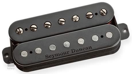 SEYMOUR DUNCAN SENTIENT 7 PM BK Snímač pro elektrickou kytaru