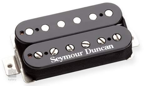 SEYMOUR DUNCAN SH-16 BLK Snímač pro elektrickou kytaru