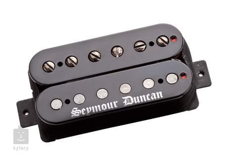 SEYMOUR DUNCAN SH-BW N BLK Snímač pro elektrickou kytaru