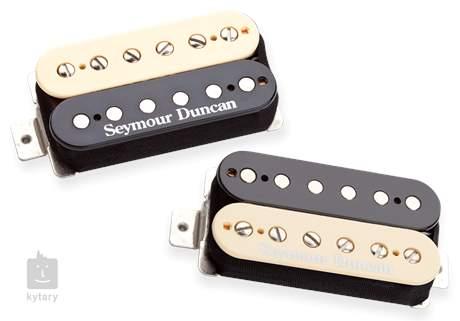 SEYMOUR DUNCAN SH-PG 1S ZEB Set snímačů pro elektrickou kytaru