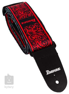 IBANEZ GSD50-P7 Kytarový popruh