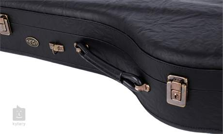 ALHAMBRA Polyurethane Fibre Classical Kufr pro klasickou kytaru