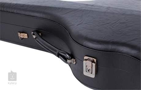 ALHAMBRA Polyurethane Fibre Western/Jumbo Kufr pro akustickou kytaru