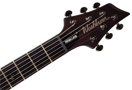 WASHBURN Parallaxe PXL10WA Elektrická kytara