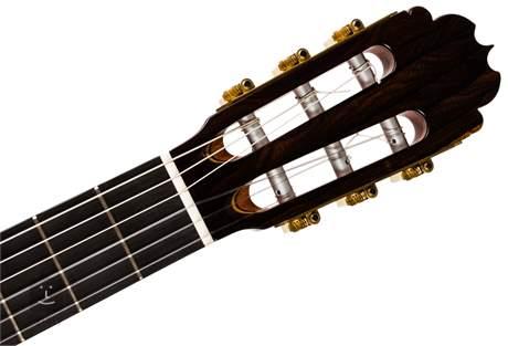 ALHAMBRA Luthier Aniversario Klasická kytara
