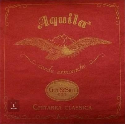 AQUILA 64C Nylonové struny pro klasickou kytaru