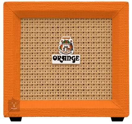 ORANGE Micro Crush Kytarové tranzistorové kombo