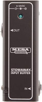 MESA BOOGIE Stowaway Input Buffer Buffer