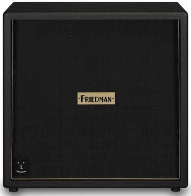 FRIEDMAN 412 Cabinet Kytarový reprobox