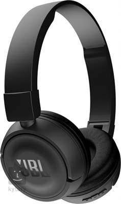 JBL T450BT Black Bezdrátová sluchátka